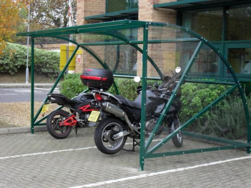 Motorcycle Shelters All Shelters